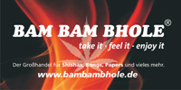 Bam Bam Bhole Raucherzubehör GmbH