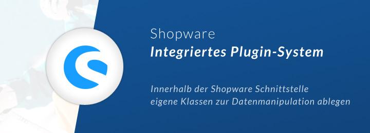 Shopware Warenwirtschaft MERCATOR Plugin