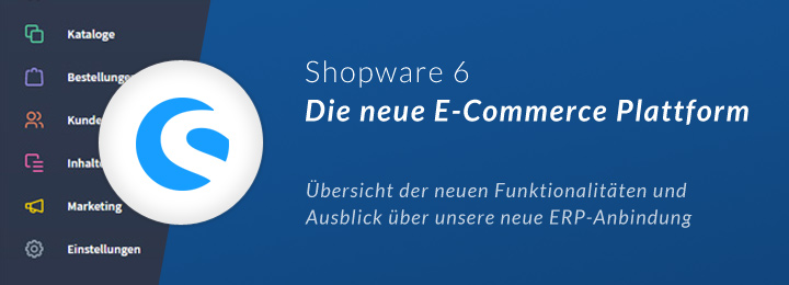 Shopware 6 Blog-Bild